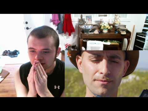 3000 BEES ATTACK MY FACE! REACTION