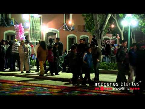 HUAMANTLA - Fiesta dedicada a la Virgen de la Caridad celebrada en el Pueblo Mágico de Huamantla, ubicado en el estado de Tlaxcala, México. Las actividades inician desde...