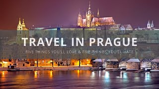 Prague Czech Republic  City new picture : Visit Prague - 5 Things You Will Love & Hate about Prague, Czech Republic