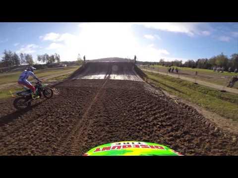 motocross delle nazioni - le gopro più belle di sempre!