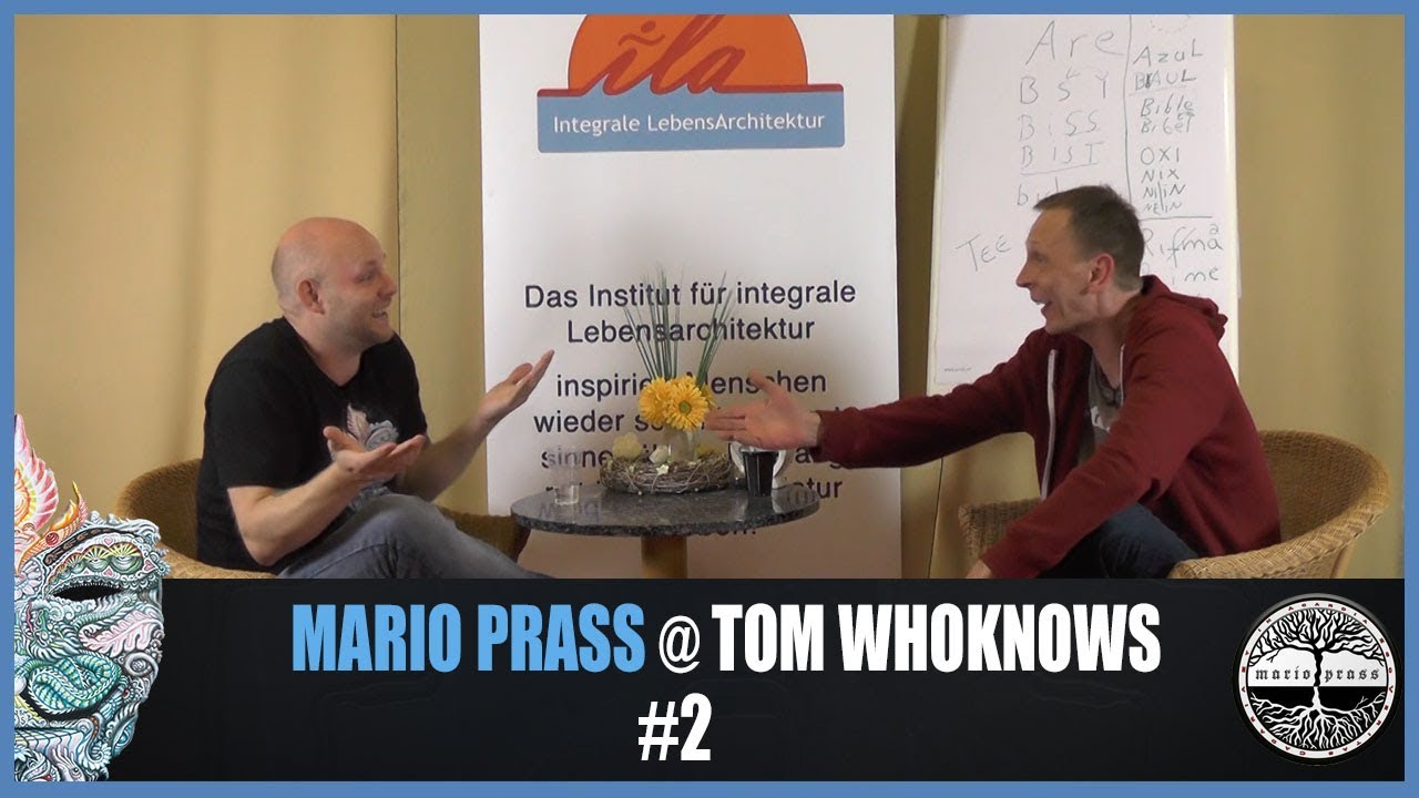 Mario Prass @ Tom WhoKnows #2 – 2017