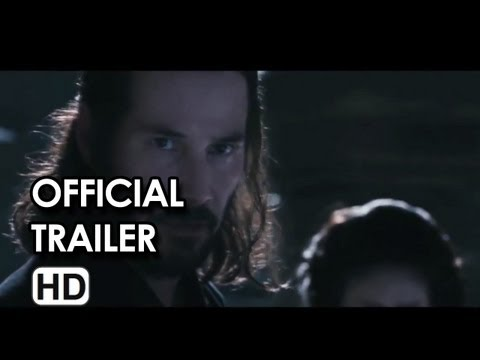 47 Ronin Official Trailer (2013) - Keanu Reeves