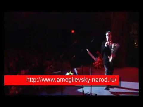 Попурри из одесских песен