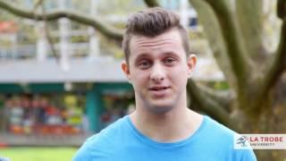 La Trobe University Video