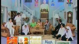 Thailand Comedy