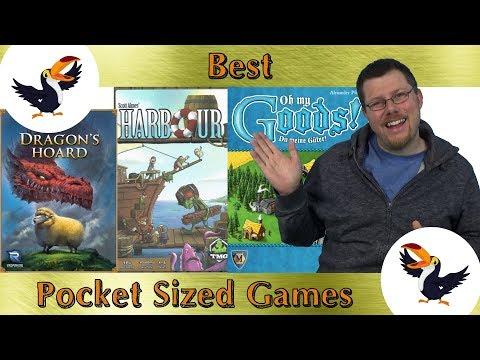 Best Pocket Sized Games