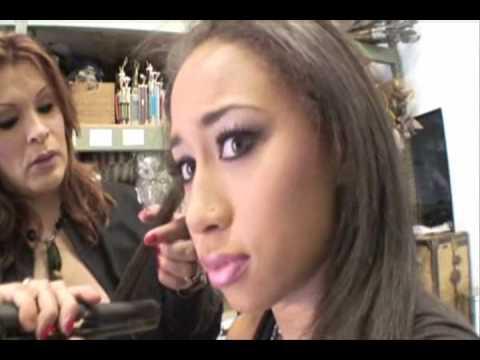 Jazmine Cashmere,Sydnee Capri,Ariel Alexus,Aurora Jolie,Diamond Star & Andreena-BBG (видео)