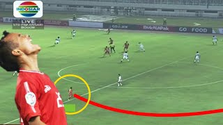 Video SPRINT AMAZING!! RIKO SIMANJUNTAK TAK TERKEJAR PEMAIN PERSIPURA √ PERSIPURA VS PERSIJA MP3, 3GP, MP4, WEBM, AVI, FLV September 2018