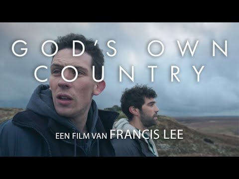 GOD'S OWN COUNTRY - Officiële NL trailer