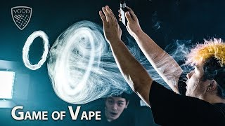 Video BACK TO BACK | GAME OF VAPE: @BMITCHH VS @A_KIDZ MP3, 3GP, MP4, WEBM, AVI, FLV Juli 2018
