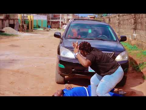 Accident of blessing ft Real Warri Pikin - Spiritman comedy
