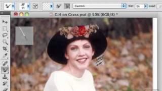 Learn Photoshop CS5 Easily YouTube video