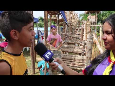 Campori News Protegidos - Carauari #3