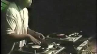 DJ Babu - 94/95 US DMC Finals