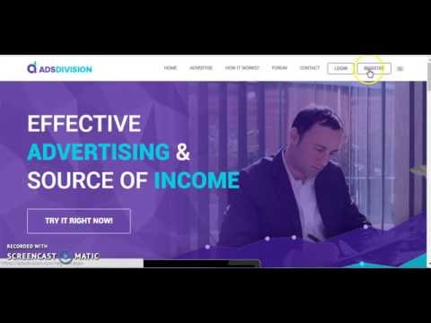 Adsdivision | ads division