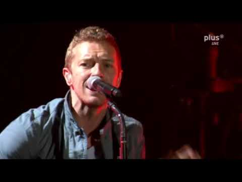 Coldplay ▪ Hurts Like Heaven - At Rock Am Ring - Remaster 2019