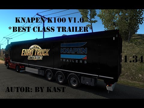Knapen K100 v1.0 by Kast