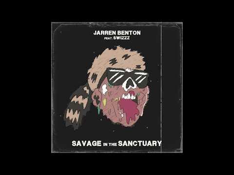 Jarren Benton - Savage In The Sanctuary ft. SwizZz (Official Audio)