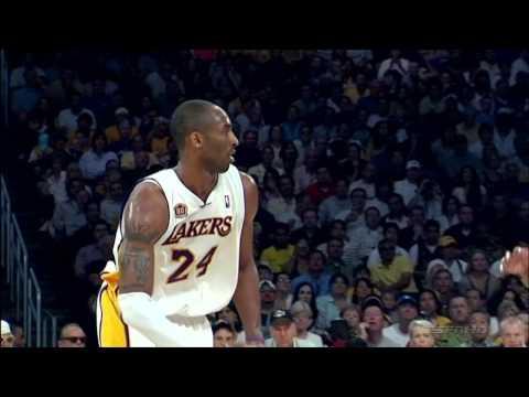 Kobe Doin' Work-Part 7/9 [HD]