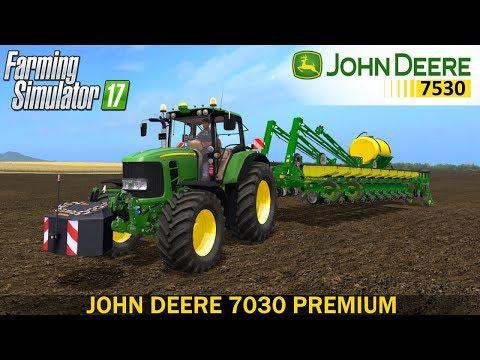 John Deere 7530 Premium v1.1.0