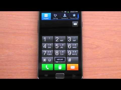 Video of MXHome Theme Dashboard