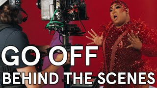 Behind the Scenes of my Music Video GO OFF | PatrickStarrr by Patrick Starrr