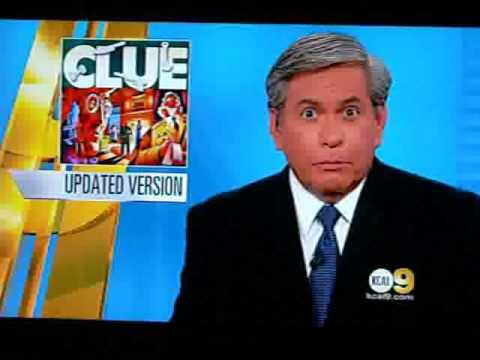 KCAL 9 Funny newscast