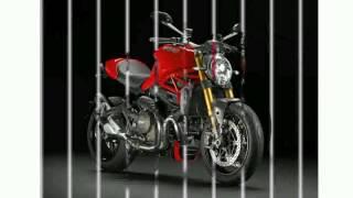 7. 2014 Ducati Monster 1200 - Features & Walkaround