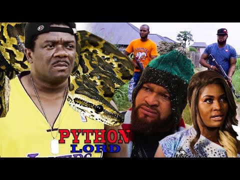 Python Lord Season  3 - Kevin Ikeduba| 2019 Movie|2019 Latest Nigerian Nollywood Movie