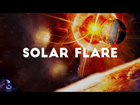 ????? ???? ?? ???? ?? ???? ?? what happens if a solar flare reaches earth Hindi_Best sun videos ever