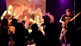 O.M.F.  - Live at (Ne)ukončení leta 2016