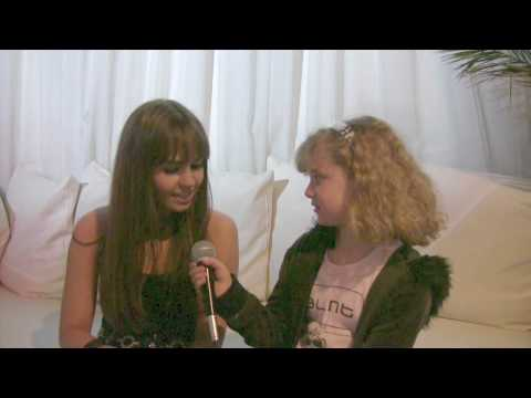 Celeste Kellogg Interview Country/Pop singer Youngest Professional Reporter Piper Reese! (PQP #016)