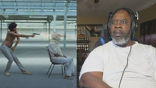 Video Dad Reacts to Childish Gambino - This Is America (Official Video) MP3, 3GP, MP4, WEBM, AVI, FLV Agustus 2018