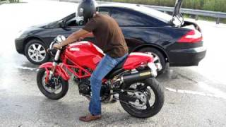 7. JT's First Motorcycle Ride 1
