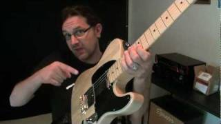 Video Dimarzio Area T Pickups in Fender Telecaster MP3, 3GP, MP4, WEBM, AVI, FLV Juni 2018