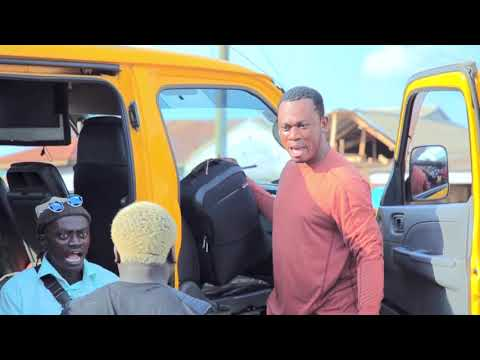 KWADWO NKANSAH AND THE TROTRO EPISODE 7