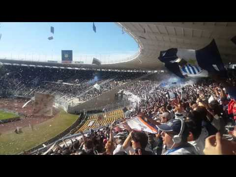 Video - HINCHADA TALLERES 2 chaco for ever 1. Federal A - La Fiel - Talleres - Argentina