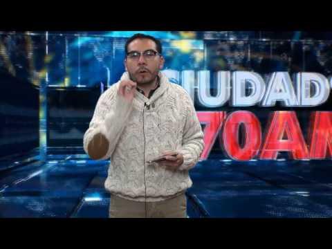 Barra de Opinión con Enrique Huerta - Noviembre 15