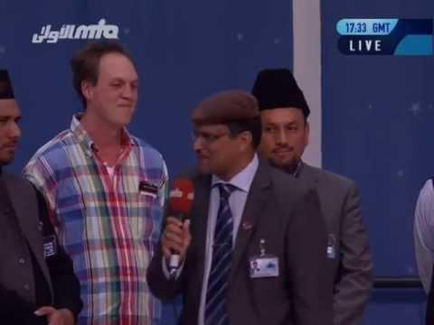 Jalsa Salana 2013 - Eindrücke der Gäste Teil 2