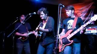 Dread Clampitt 11 19 2010 Bowling Green KY