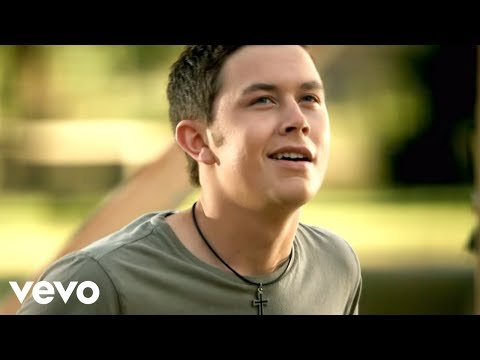 Video Scotty McCreery - I Love You This Big download in MP3, 3GP, MP4, WEBM, AVI, FLV January 2017