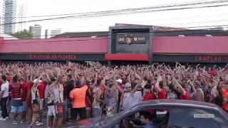 Reportagem especial da TV Sport sobre os 80 anos da Ilha do Retiro, Casa do Sport Club do Recife. (Premier FC)