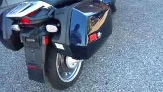 9. 2003 BMW K1200GT Clean bike at a low price