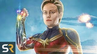 Video 10 Avengers Who Could Have Used The Infinity Stones Instead Of Tony MP3, 3GP, MP4, WEBM, AVI, FLV Juni 2019