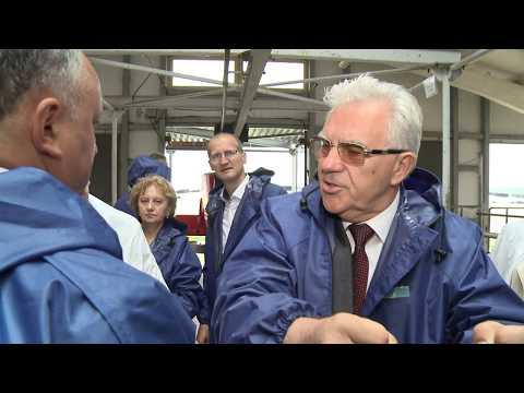 Igor Dodon: Bravo, prietenilor noştri belaruşi! Au ştiut să păstreze tot ce era mai bun în URSS şi i-au depăşit pe europeni în mai multe domenii