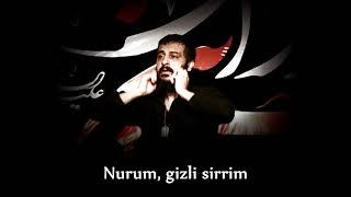 Mehdi Kamani  - Basimin Taci (alt yazi 2016) AZERI ◄