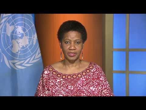 Director! - On the occasion of International Women's Day 2014 - celebrated on March 8 around the world - UN Women Executive Director Phumzile Mlambo-Ngcuka stresses that...