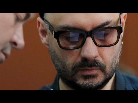 Ρωσία: Τα «δεσμά» του Κίριλ Σερεμπρένικοφ