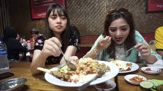 Video MUKBANG 15 SAMBAL KHAS INDONESIA BARENG YOUTUBER GILA MGDALENAF MP3, 3GP, MP4, WEBM, AVI, FLV Februari 2019
