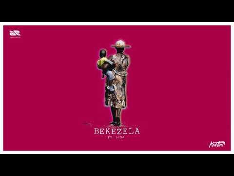 RHYTHMIC SOUND_ Kid Tini - Bekezela ft Lisa